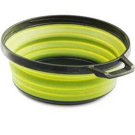 GSI Silicone Ciotola, green